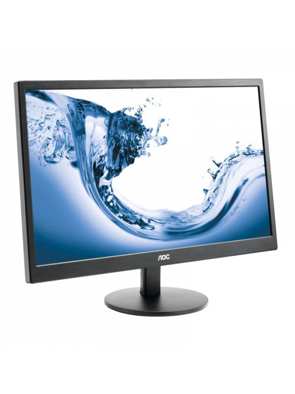 MONITOR 27   AOC LED MM E2770 SH NEGRO