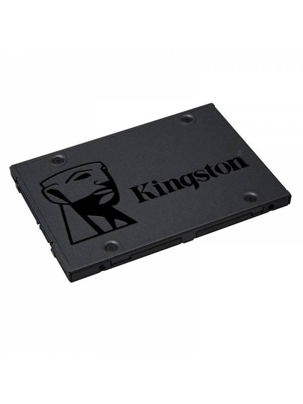 DISCO SSD  240GB KINGSTON SATA 3 SIN ADAPTADOR SA400S37240GB