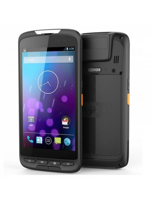 MOVIL PDA 5  MAXI 21 RUGGED   ANDROID 7.0 2GB 16GB 4G 2D