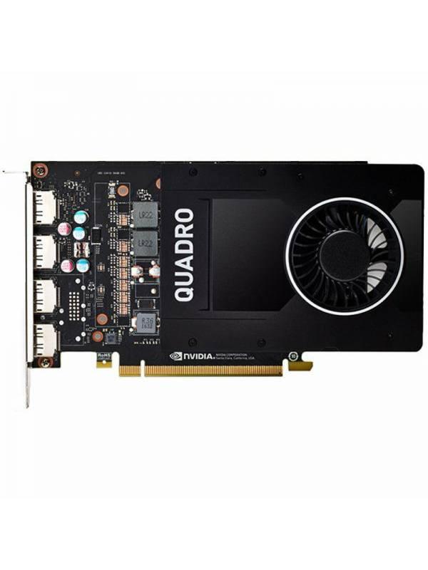 VGA P2200    5GB GDDR5 PNY QUA DRO P2200 BULK SIN ADAPTADORES