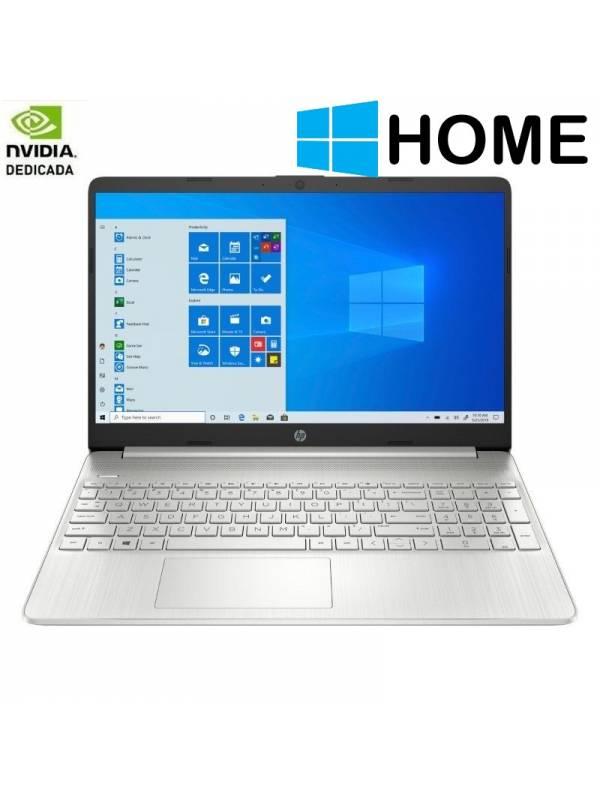 NBG 15.6 HP 15-DW2002NS I7-10 65 G7 8GB 512GB NVME W10 PLATA