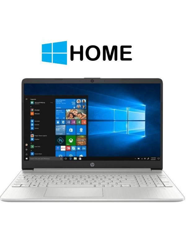 NBH  15.6 HP     G10 I3-1005G 1 8GB 512GB NVME HOME PLATA