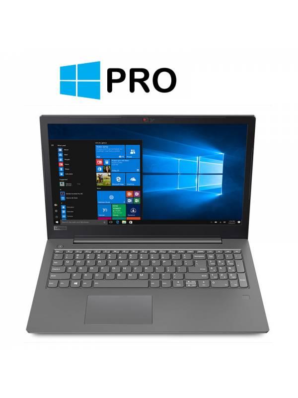NBP  15.6 LENOVO G7  I3-7130U   4GB 500GB HDD  PRO GREY