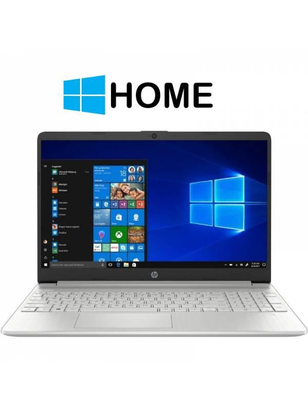 NBH  15.6 HP     G10 I3-1005G 1 4GB 256GB NVME HOMES PLATA