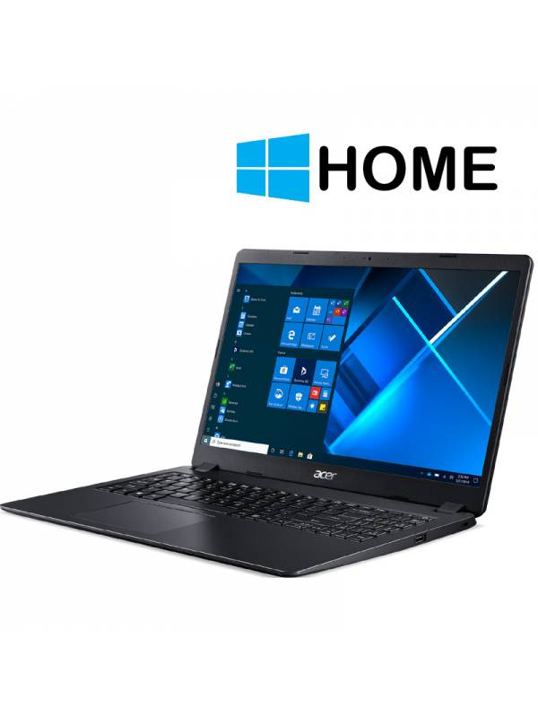 NBH  15.6 ACER   G10 I5-1035G 1 8GB 512GB NVME HOME NEGRO