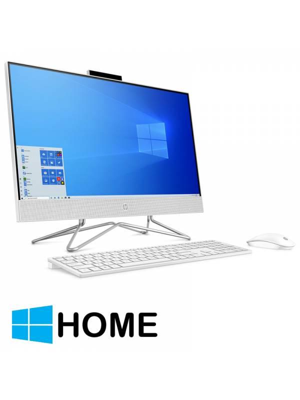 LCD PC 23.8 HP 24-DF0033NS    I3-1005G1 8GB 512GB NVME HOME