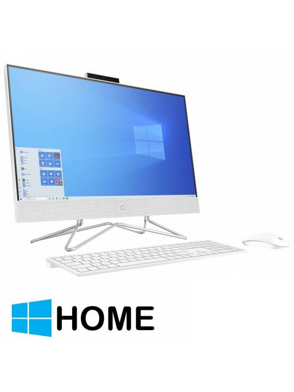 LCD PC 23.8 HP 24-DF0036NS     I3-1005G 8GB 512GB W10 BLANCO