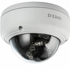 CAMARA SEGURI. RED IP   DLINK  DCS-4603