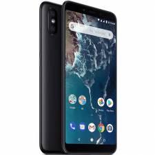 SMARTPHONE 5.99 XIAOMI MI A2   4GB 64GB ANDROID ONE NEGRO