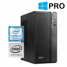 PC ACER VERTION ES2730GDX I5-9 400 8GB 240GB WINDOWS 10 PRO
