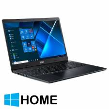 NBHG 15.6 ACER   R5 3500U      8GB 256GB NVME HOME NEGRO