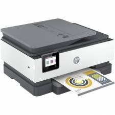 MULTIF. OFFICEJET HP 8022E     WIFI LAN DUPLEX BLANCA/NEGRA